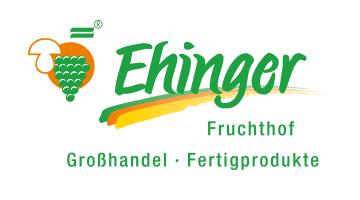 Ehinger - Fruchthof - Großhandel - Fertigprodukte