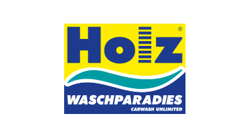 Holz - Waschparadies